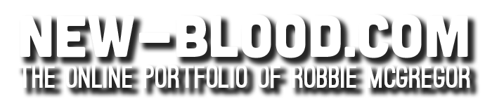 New-Blood.com